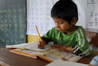 El seguimiento de la ayuda al desarrollo de la primera infancia necesita mejorar