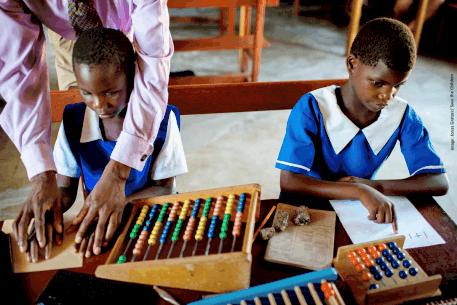 Únase a la consulta en línea para el informe GEM 2020 sobre inclusión y educación